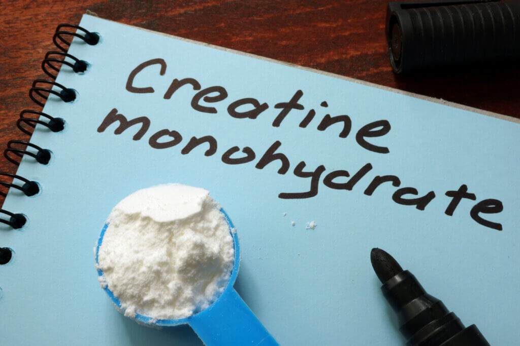 what is creatine for women