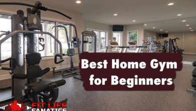 Photo of Best Home Gym for Beginners – Top Bang For Buck Options For Newbies