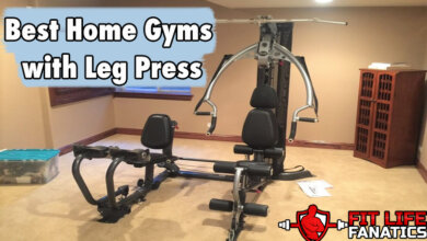 Photo of Best Home Gyms with a Leg Press Station – Top Bang for Buck Options
