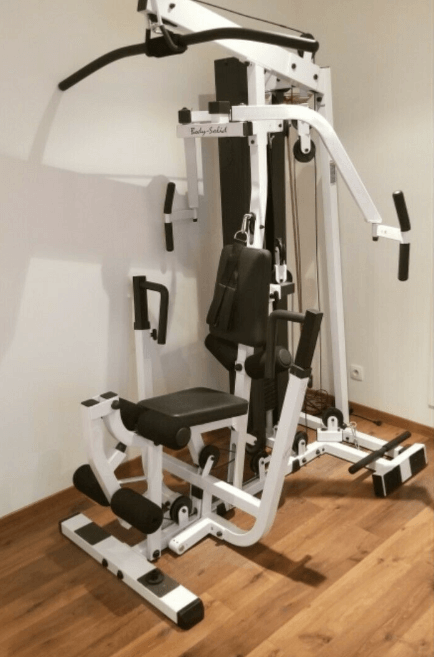 Body Solid EXM2500S - Best multi station home gyms