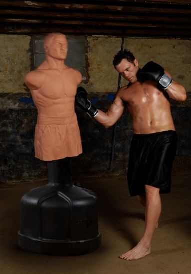 Century Bob XL - Best Overall Pick - Best punching Bags for an Apartment