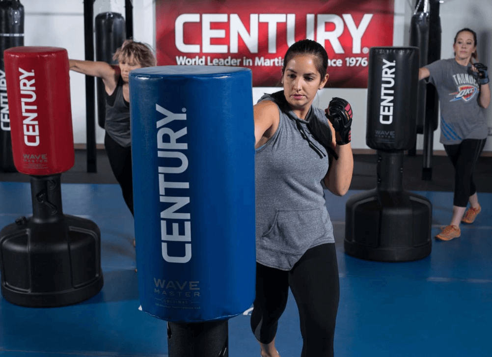 Century Original Wavemaster - Best punching Bags for an Apartment