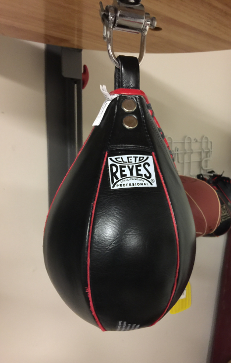 Cleto Reyes Speed Bag - Best Speed Bags for Apartments