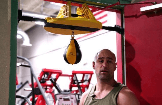 Ezspeedbag - Best Doorway Punching Bags