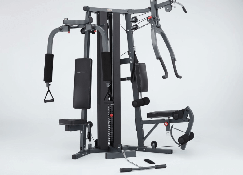GALENA PRO Strength Training System - Best Home Gyms for Beginners