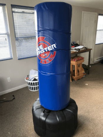 best free standing punching bag for teens