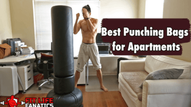 Photo of The Best Punching Bags for Apartments – Most Quiet Choices for Compact Spaces