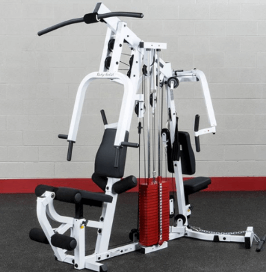 best rated home gym for beginners