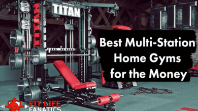 Photo of Best Multi-Station Home Gyms – Top All-In-One Budget Options