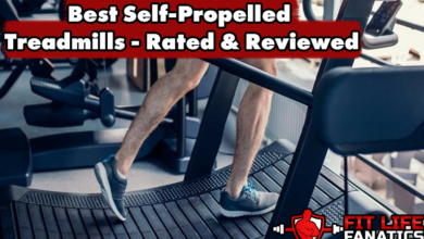 Best Self-Propelled Treadmills - Rated & Reviewed