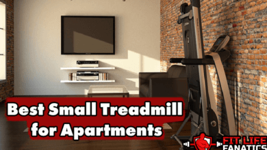 Best Small Treadmills for Apartments