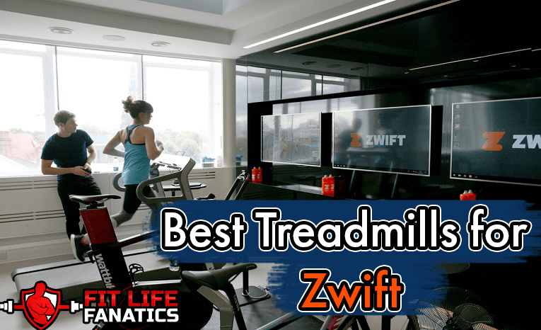 Best Treadmills for Zwift