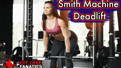 Smith Machine Deadlift How To, Benefits, Mistakes, Alternatives
