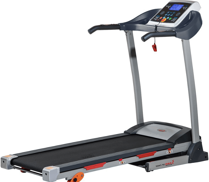 The SF-T4400 Treadmill from Sunny Health & Fitness