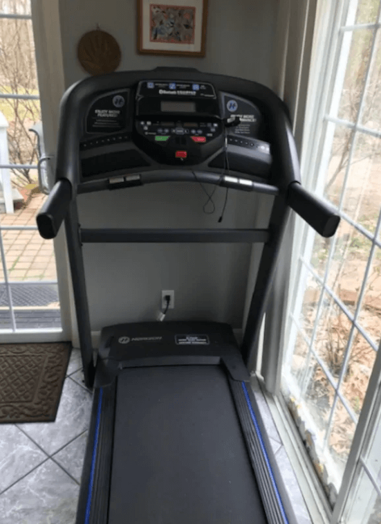 The T202 is the cheapest treadmill that has al the features needed for Zwifit