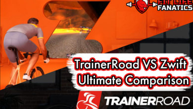 Photo of TrainerRoad VS Zwift – Ultimate Comparison