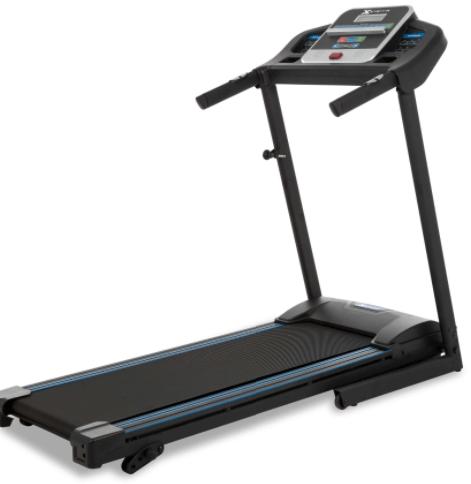 cheapest small apartment treadmill