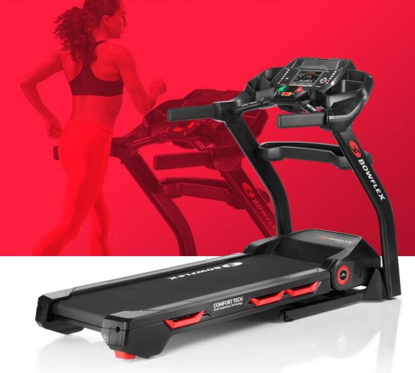 cheapest treadmill with screen