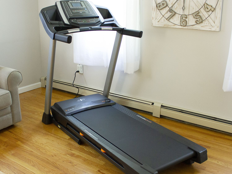 cheapest zwift treadmill