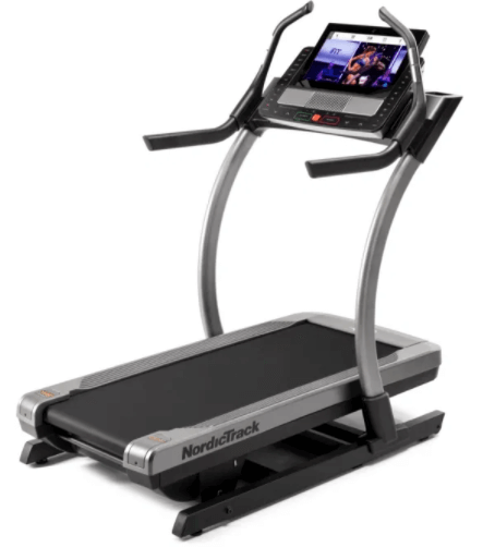 our best rated self propelled treadmill