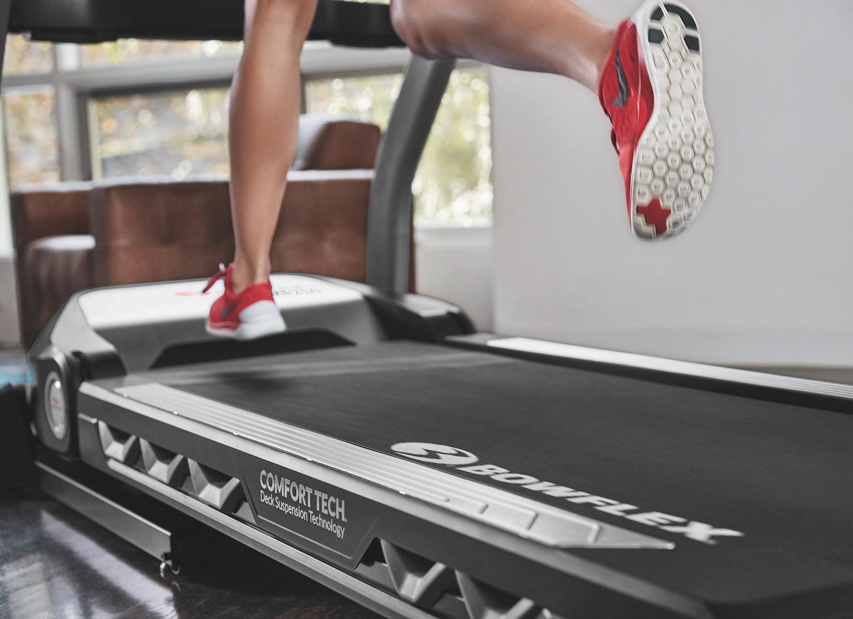 our top rated zwift treadmill running deck