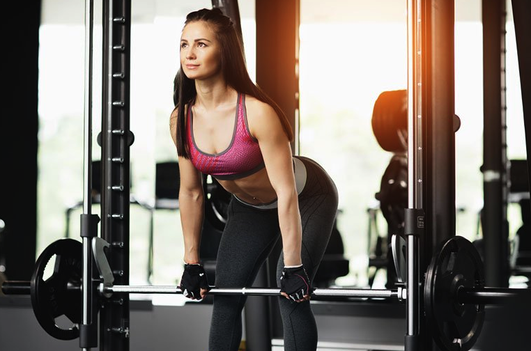why use the smith machine deadlift