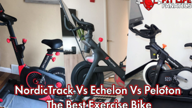 NordicTrack Vs Echelon Vs Peloton – The Best Exercise Bike