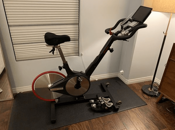 Our choice for the best exercise bike that is Zwift capable is the Keiser M3i
