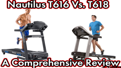 Photo of Nautilus T616 Vs. T618  – My Personal Notes, Review, & Comparison – Which Treadmill is Best?