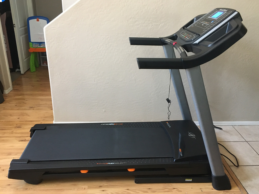 The NordicTrack T 6.5S