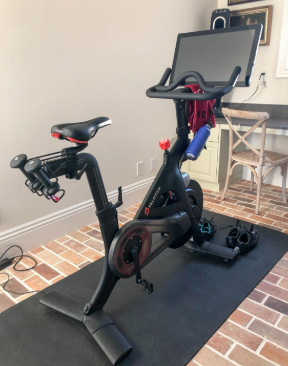 comparing Peloton build quality to Echelon and Nordictrack