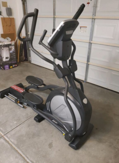 The E35 Elliptical from Sole