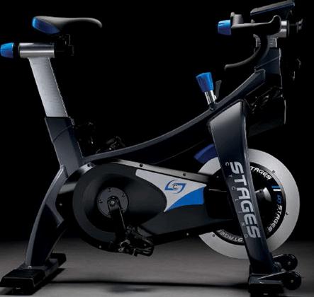 best budget zwift spin bike