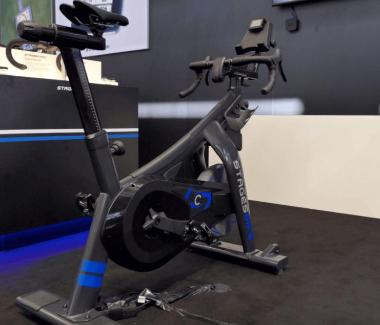 best budget zwift stationary bike