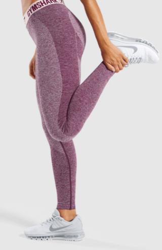 flex gymshark leggings