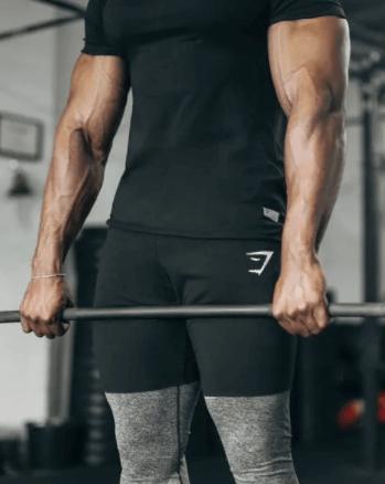 gymshark clothes for men