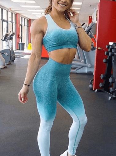gymshark leggings for girls