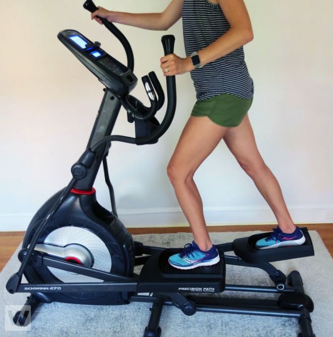 my favorite elliptical machine for weight loss
