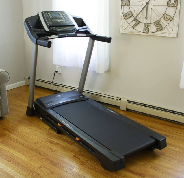 my top treadmill machine for weight loss
