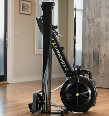 our top rated rowing machine with high weight capacity