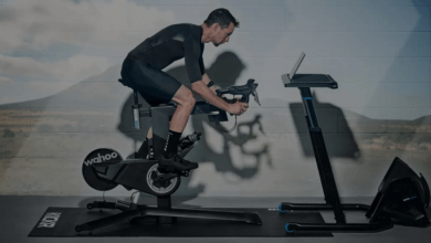zwift spin bike