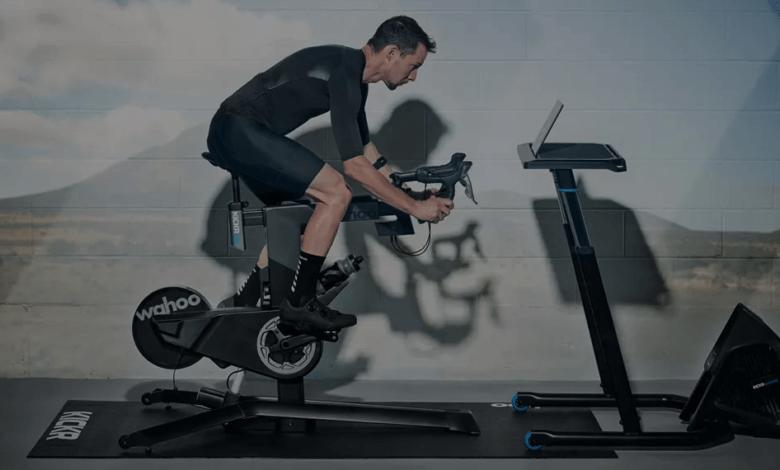 zwift spin bike