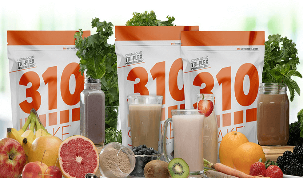 310 Nutrition is the best alternative to Soylent when it comes to losing weight