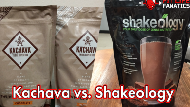 Kachava vs. Shakeology