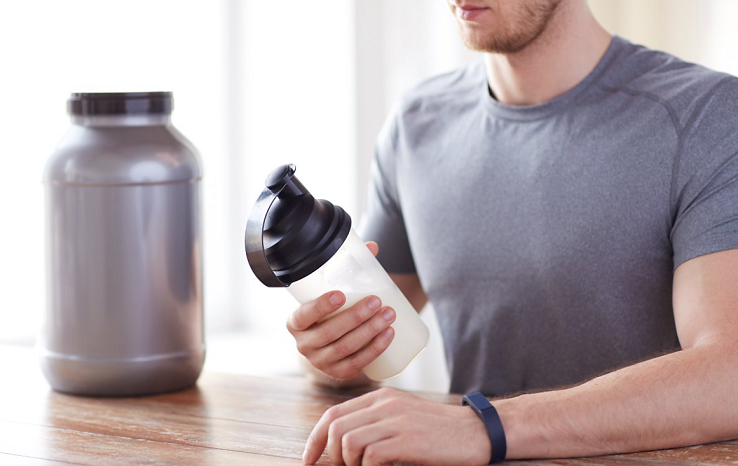 Advantages of Drinking Protein Shakes Even If You Don't Workout