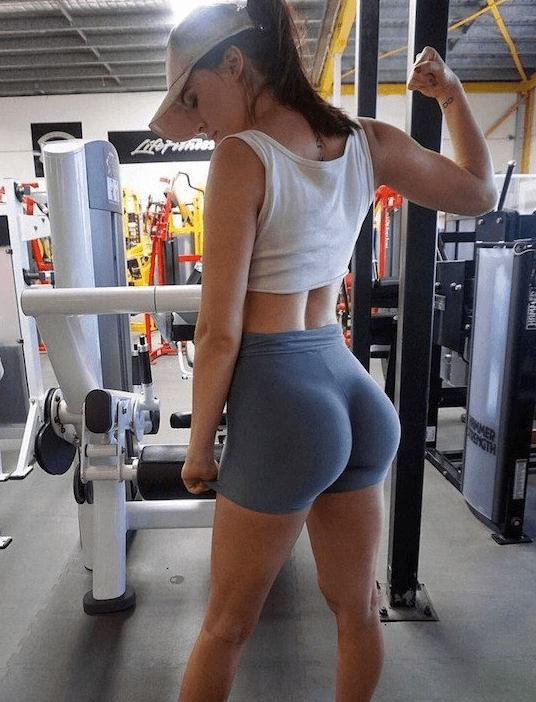 Are Smith Machine Squats Good for Building a Bigger Butt