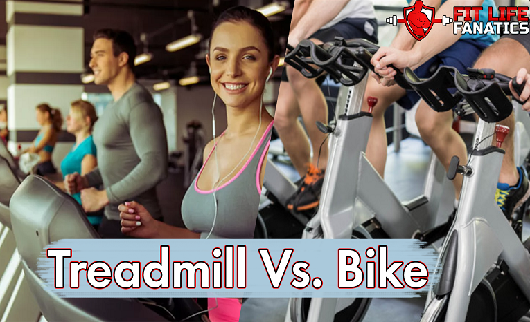 Treadmill Vs. Bike - Which Is Better for Weight Loss - What About Muscle Building