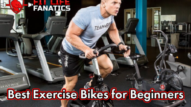 Best Exercise Bikes for Beginners – Newbies Buying Guide