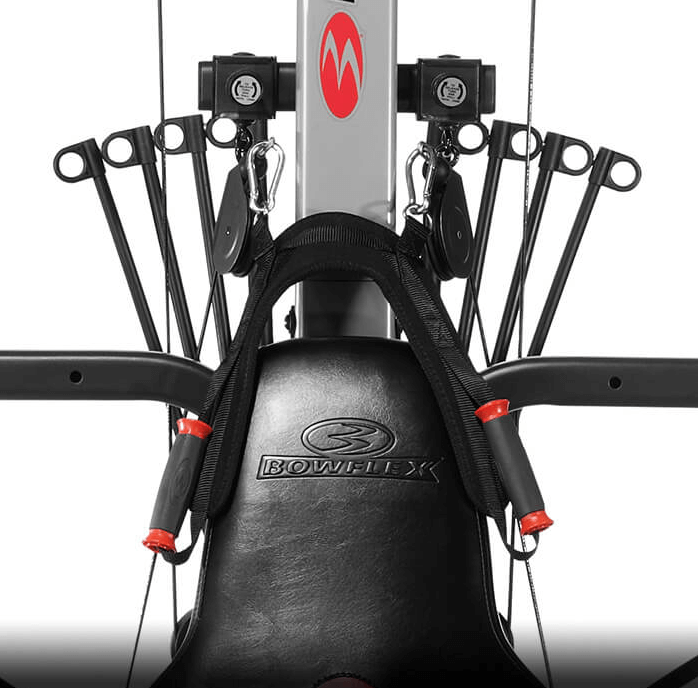 The best workout machine that will exercise your entire body and is best for building muscles is the Bowflex Xtreme 2 X2SE