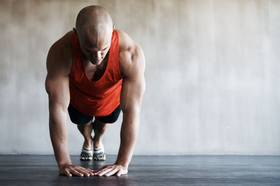 Do You Need to Vary the Grips and Hand Positions while doing the 500 pushups a day